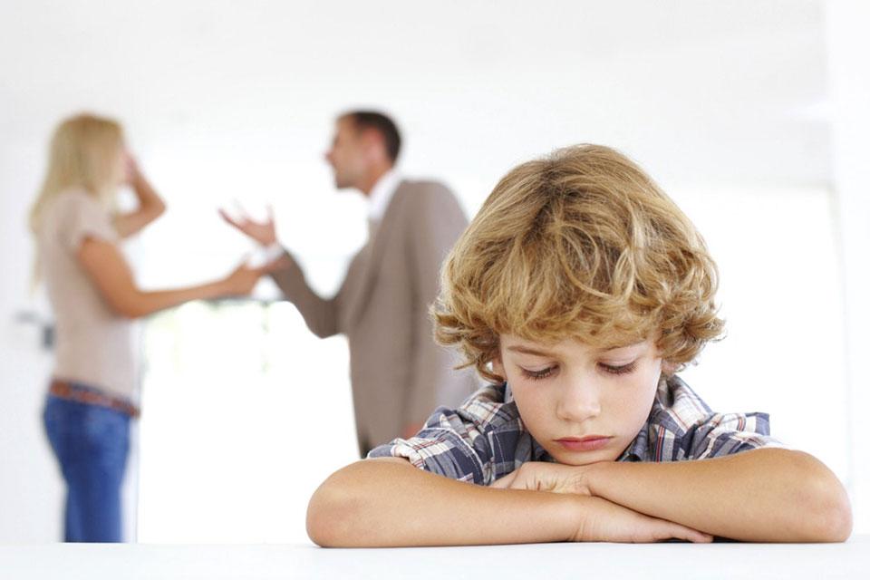 Boşanan Anne Boşanma Eylemi Çocuğa Nasıl Anlatılır?