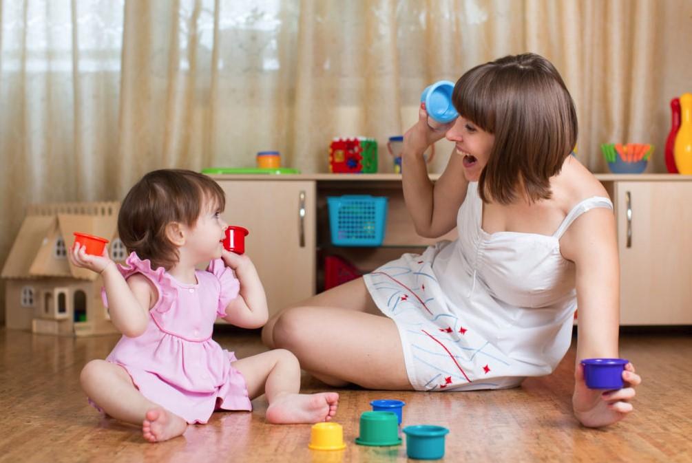 Çocuğunuzla nasıl kaliteli zaman geçirirsiniz?