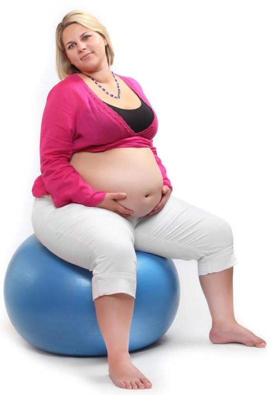 Hamilelik Öncesi Fazla Kilolar Başa Bela