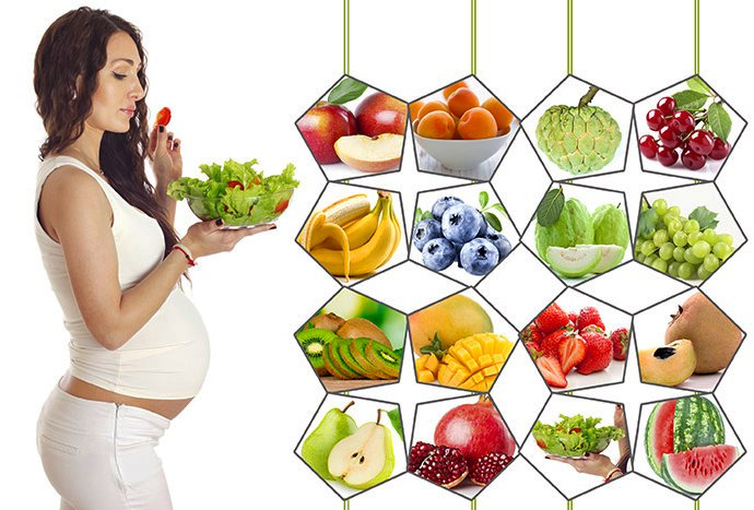 Hamilelikte Aşerirken Nasıl Beslenilmeli?