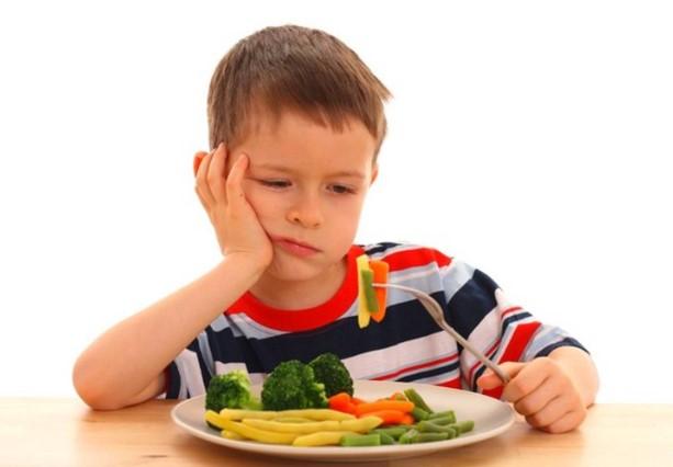 Çocuklara Beslenme Alışkanlığı Kazandırma