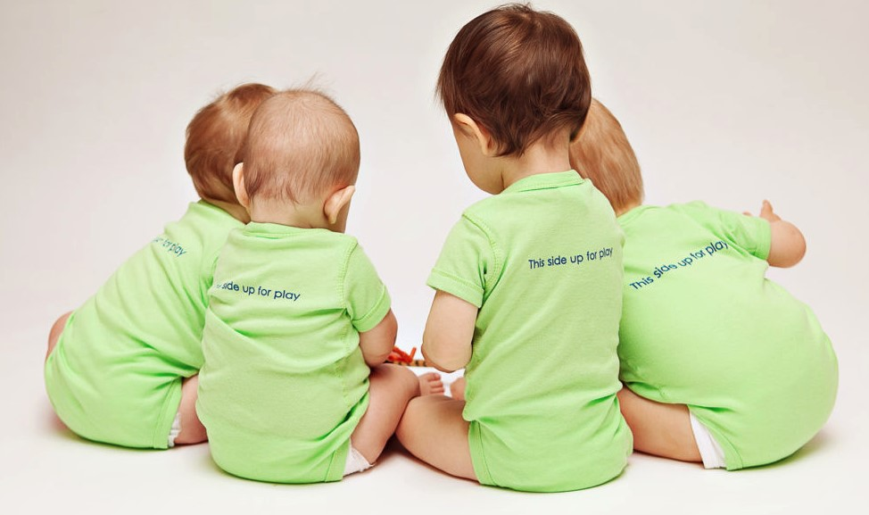 Bebeklerde Büyüme ve Gelişme (Motor Gelişimi)