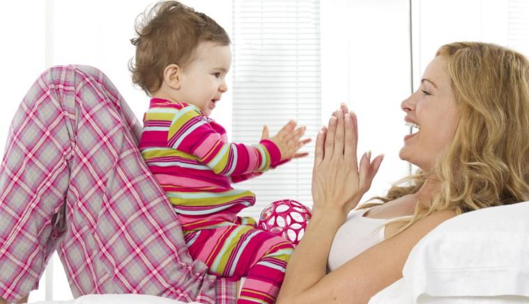 Dil Öğrenimi Anne Karnında Başlıyor