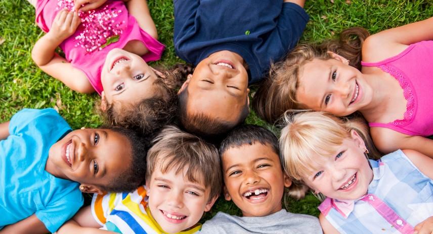 Çocuklarda Kültürün Etkileri