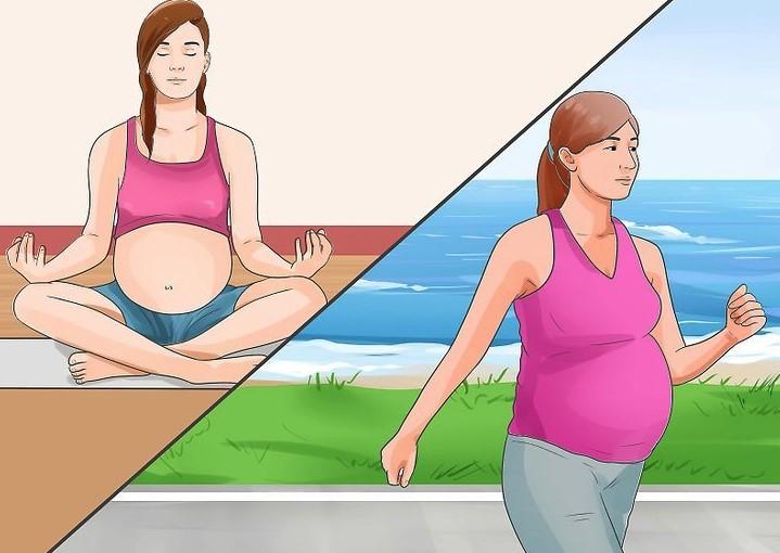 Gebelikte bacak kramplarını önlemek için neler yapılabilir?