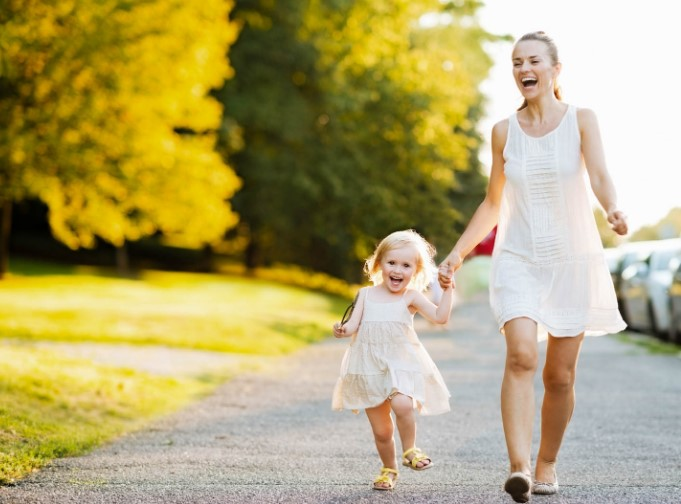 Çocuk Yetiştirme Günümüzde Her Zamankinden Daha Zor